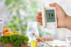 活性多糖对糖尿病的干预作用