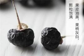 黑枸杞的功效作用与食用方法