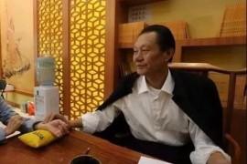 蔡长福:百病骨髓空虚