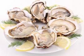 什么是牡蛎肽,牡蛎的功效与作用