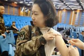 军医出征武汉前都要先注射胸腺肽提高免疫力,老百姓可通过口服小分子肽提高免疫力。