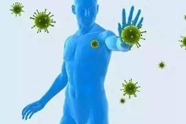 预防新冠病毒机体免疫力平衡很重要,几丁聚糖甲壳素对机体免疫功能调节作用!