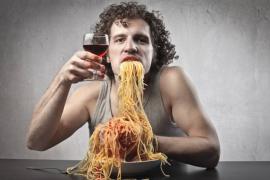 人一辈子吃多少粮食,是一定的,绝对不是迷信!