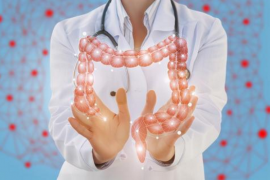 小分子肽修复胃肠黏膜对结肠炎的效果